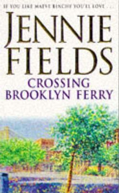 Fields, Jennie / Crossing Brooklyn Ferry