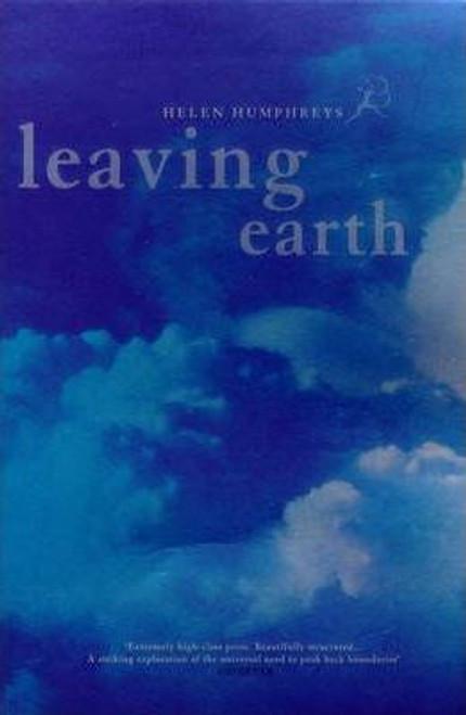 Humphreys, Helen / Leaving Earth