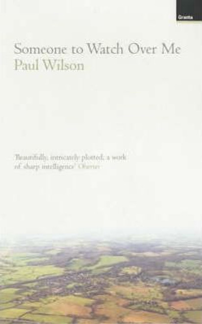 Wilson, Paul / Someone to Watch Over Me
