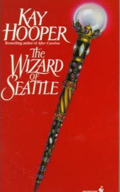 Hooper, Kay / Wizard Of Seattle