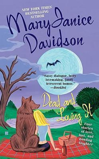 Davidson, Mary Janice / Dead and Loving It