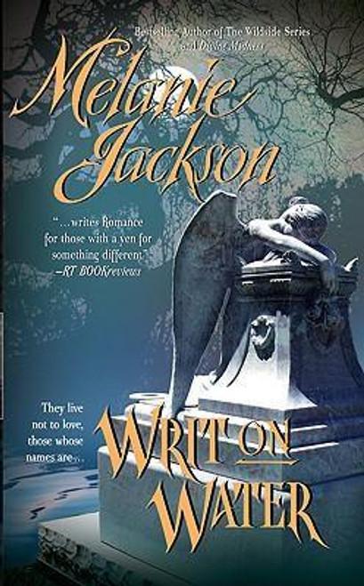 Jackson, Melanie / Writ on Water
