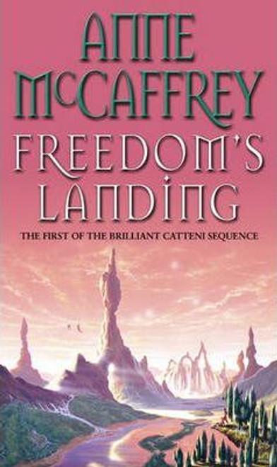 McCaffrey, Anne / Freedom's Landing