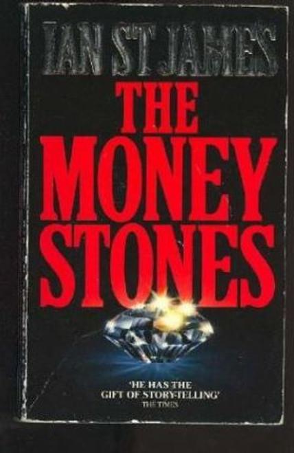 St.James, Ian / The Money Stones