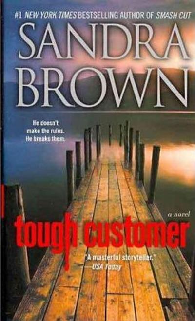 Brown, Sandra / Tough Customer