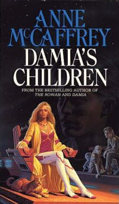 McCaffrey, Anne / Damia's Children