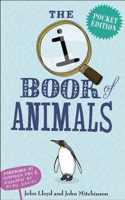 Mitchinson, John / QI The Pocket Book of Animals