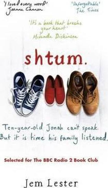Lester, Jem / Shtum
