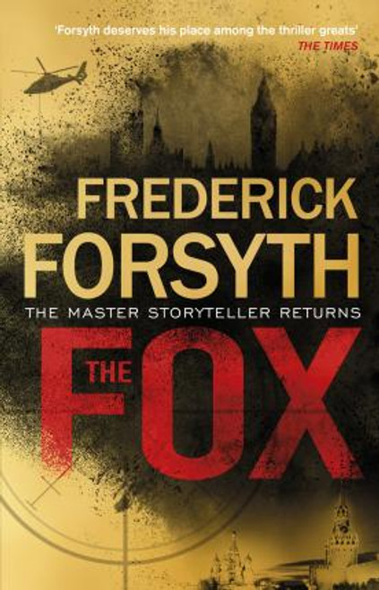 Forsyth, Frederick / The Fox