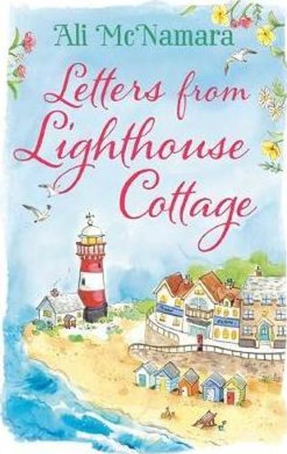 McNamara, Ali / Letters from Lighthouse Cottage