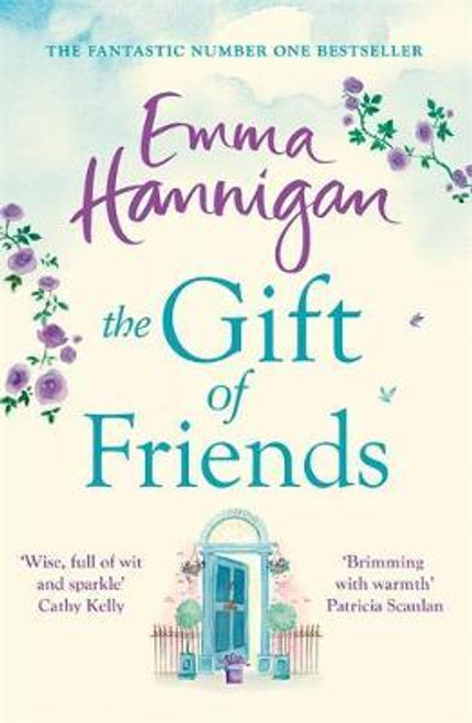 Hannigan, Emma / The Gift of Friends