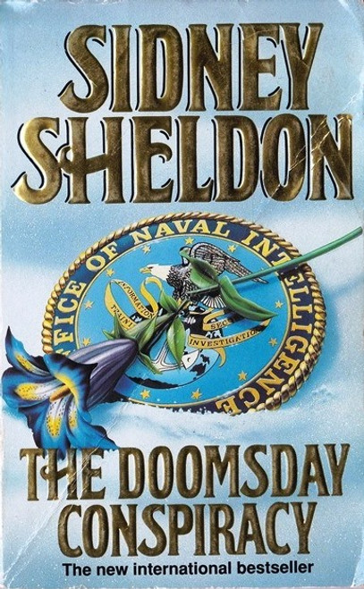 Sheldon, Sidney / The Doomsday Conspiracy