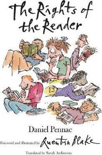 Pennac, Daniel / The Rights of the Reader