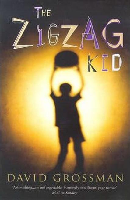 Grossman, David / The Zigzag Kid