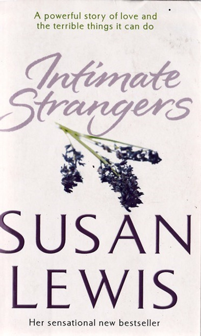 Lewis, Susan / Intimate Strangers