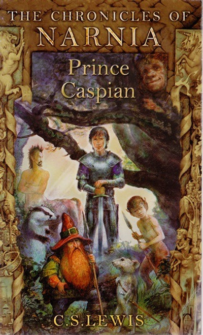 Lewis, C.S. / The Chronicles of Narnia: Prince Caspian