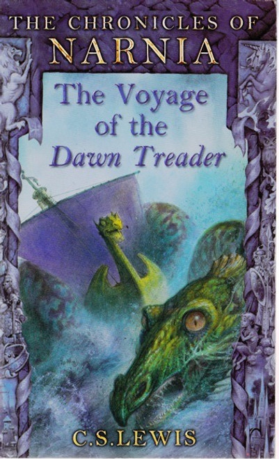 Lewis, C.S. / The Chronicles of Narnia: The Voyage of the Dawn Treader