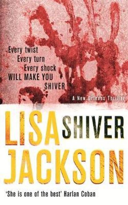 Jackson, Lisa / Shiver