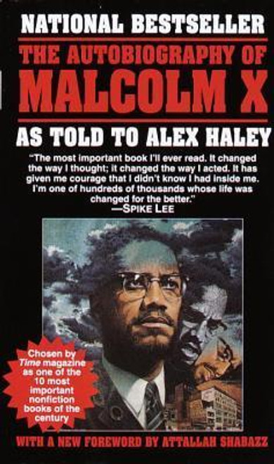 X, Malcom / The Autobiography of Malcolm X
