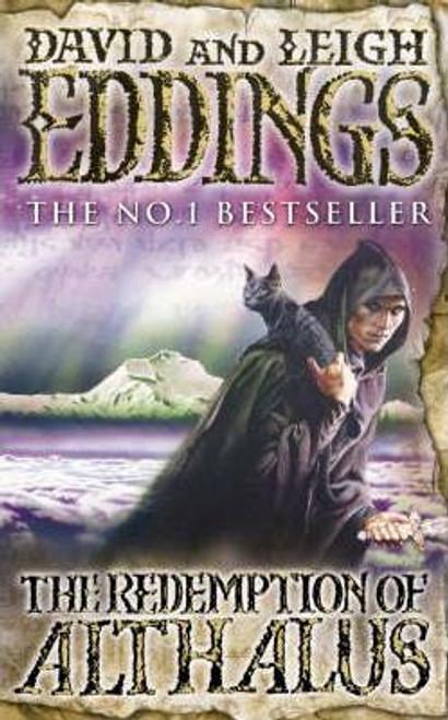 Eddings, David / The Redemption of Althalus