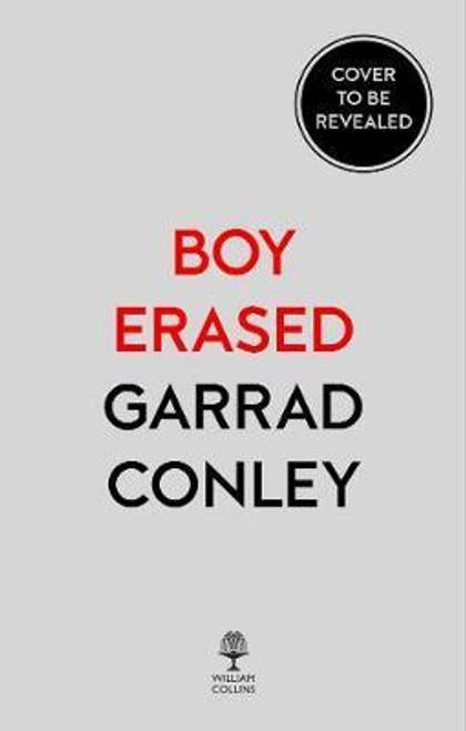 Conley, Garrard / Boy Erased
