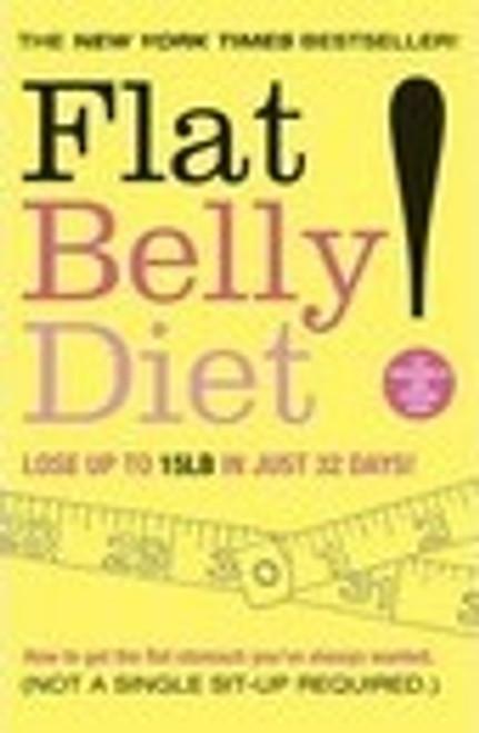 Vaccariello, Liz / Flat Belly Diet