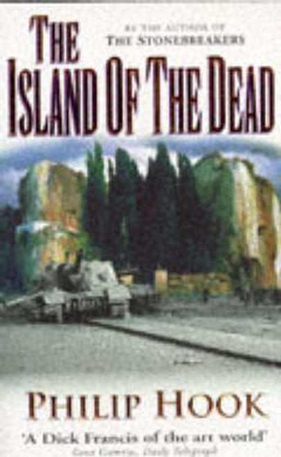Hook, Philip / Island Of The Dead