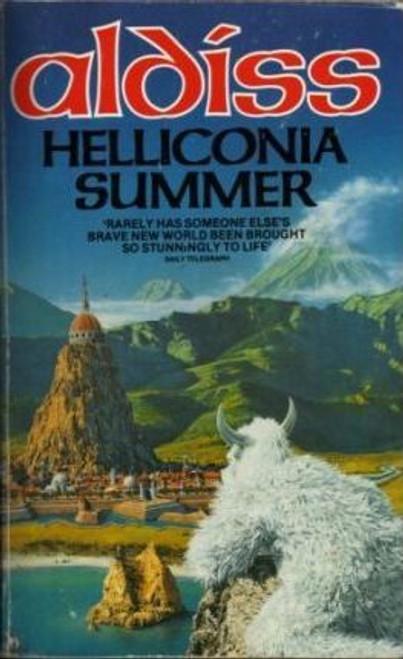 Aldiss, Brian / Helliconia Summer