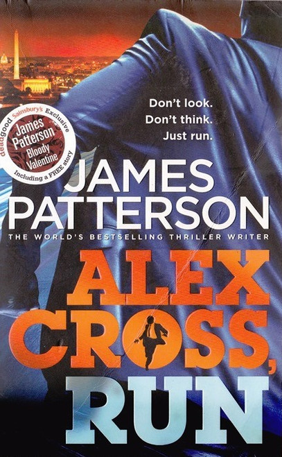 Patterson, James / Alex Cross, Run