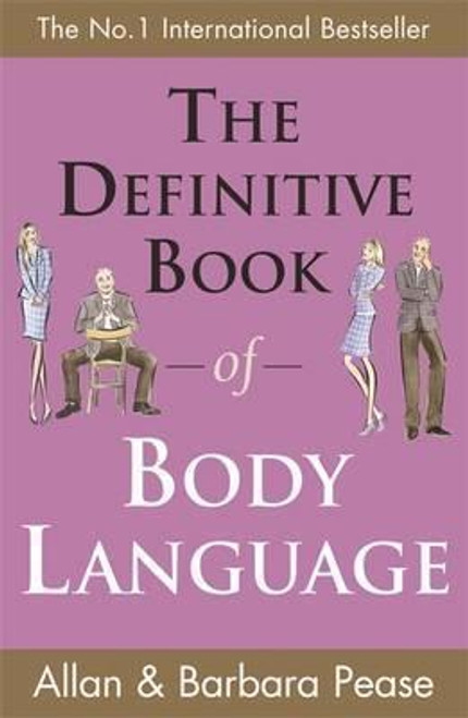 Pease, Allan / The Definitive Book of Body Language