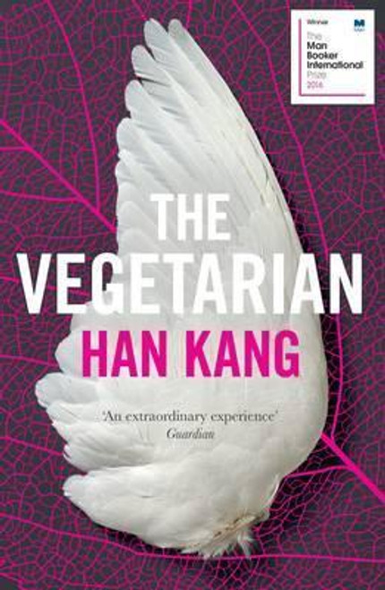 Kang, Han  / The Vegetarian