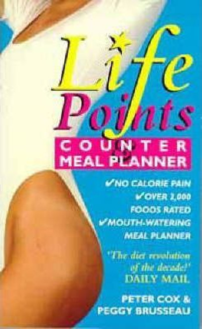 Cox, Peter / Life Points Counter and Meal Planner