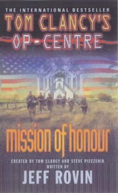 Clancy, Tom / Mission of Honour