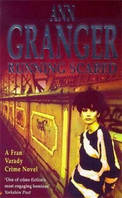 Granger, Ann / Running Scared