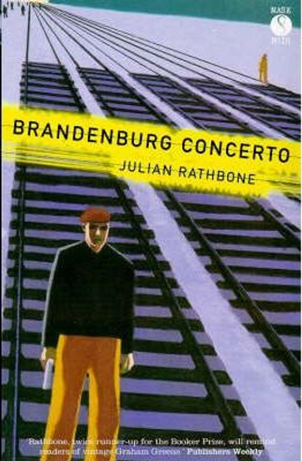 Rathbone, Julian / Brandenburg Concerto
