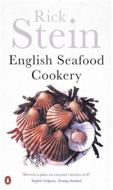 Stein, Rick / English Seafood Cookery