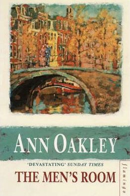 Oakley, Ann / The Men's Room