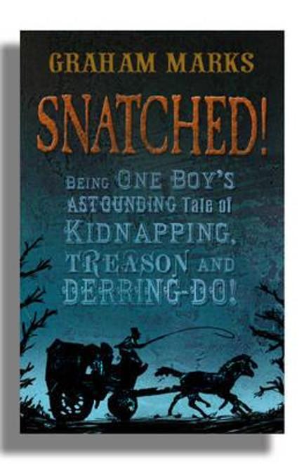 Marks, Graham / Snatched