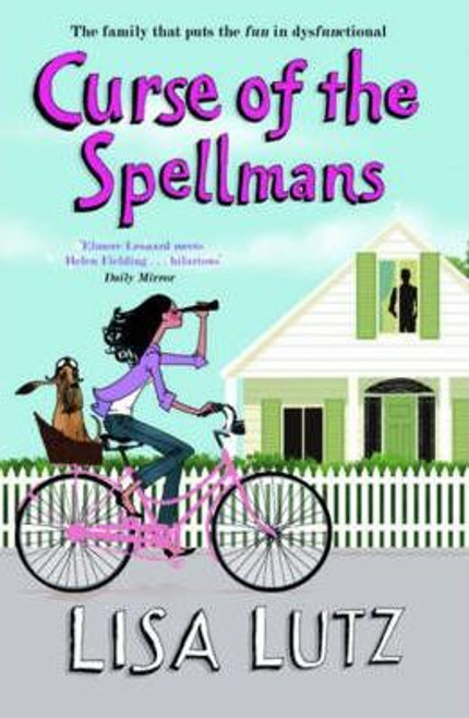 Lutz, Lisa / Curse of the Spellmans