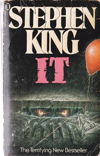 King, Stephen / IT