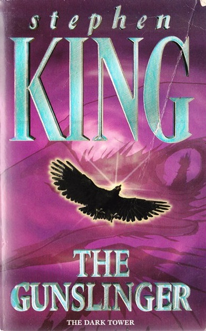King, Stephen / The Gunslinger ( Dark Tower Book 1 )