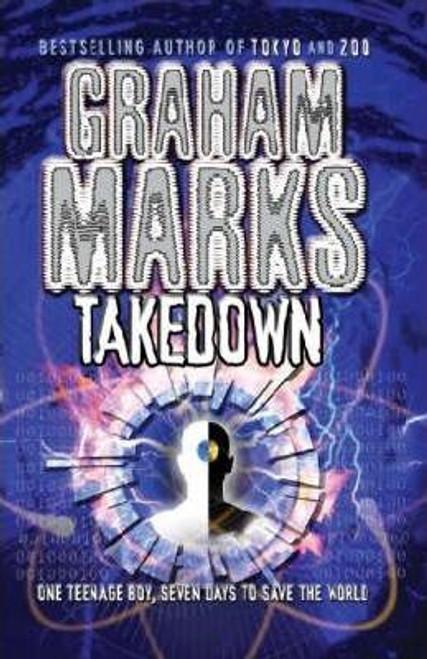 Marks, Graham / Takedown