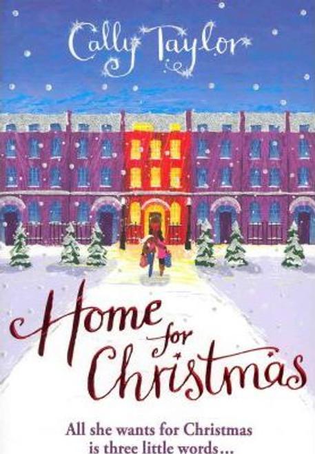 Taylor, Cally / Home for Christmas