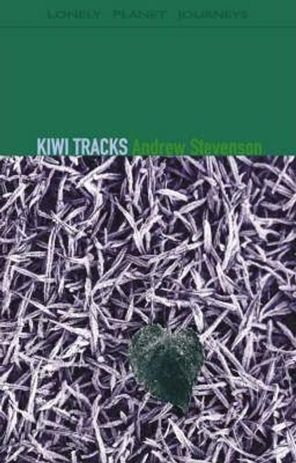 Stevenson, Andrew / Kiwi Tracks