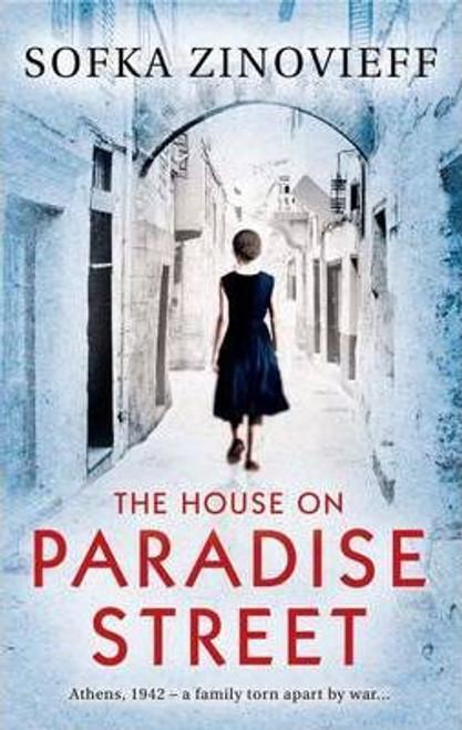 Zinovieff, Sofka / The House on Paradise Street