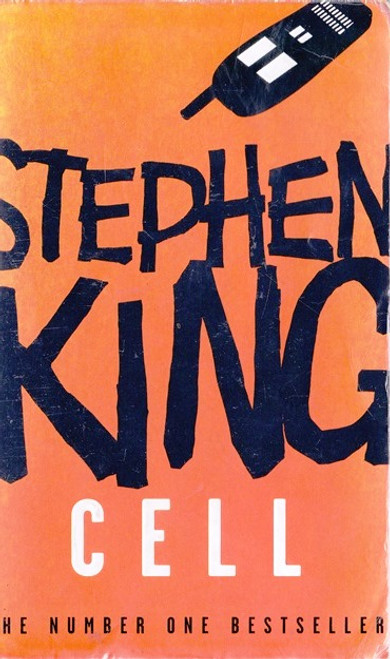 King, Stephen / Cell