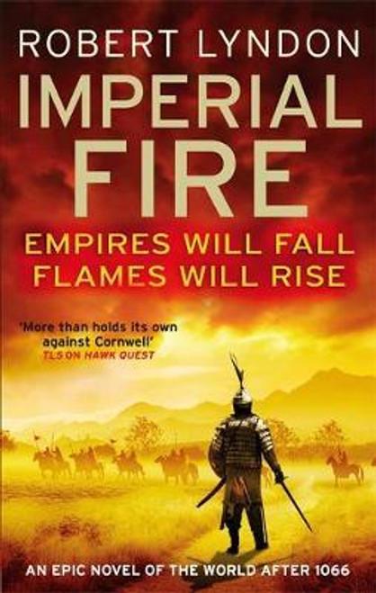 Lyndon, Robert / Imperial Fire