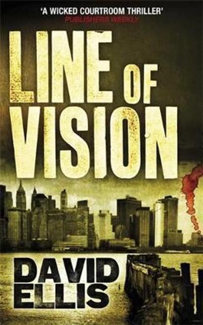 Ellis, David / Line of Vision