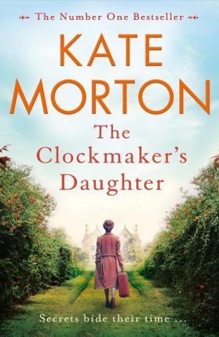 Morton, Kate / The Clockmaker's Daughter
