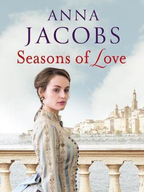Jacobs, Anna / Seasons of Love